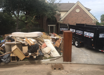 One Stop Junk Removal TX image 59
