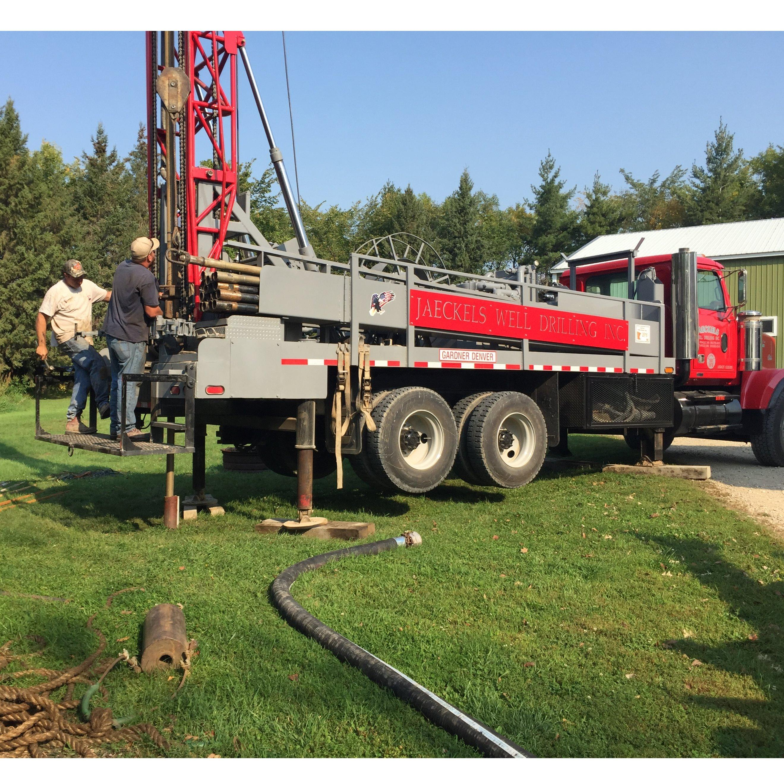 Jaeckels Well Drilling, Inc. image 4
