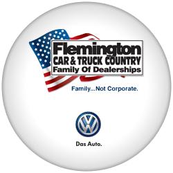 Flemington Volkswagen