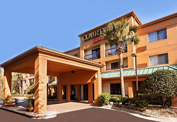 courtyard by marriott tampa north i 75 fletcher in tampa