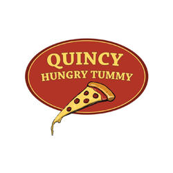 Quincy Hungry Tummy