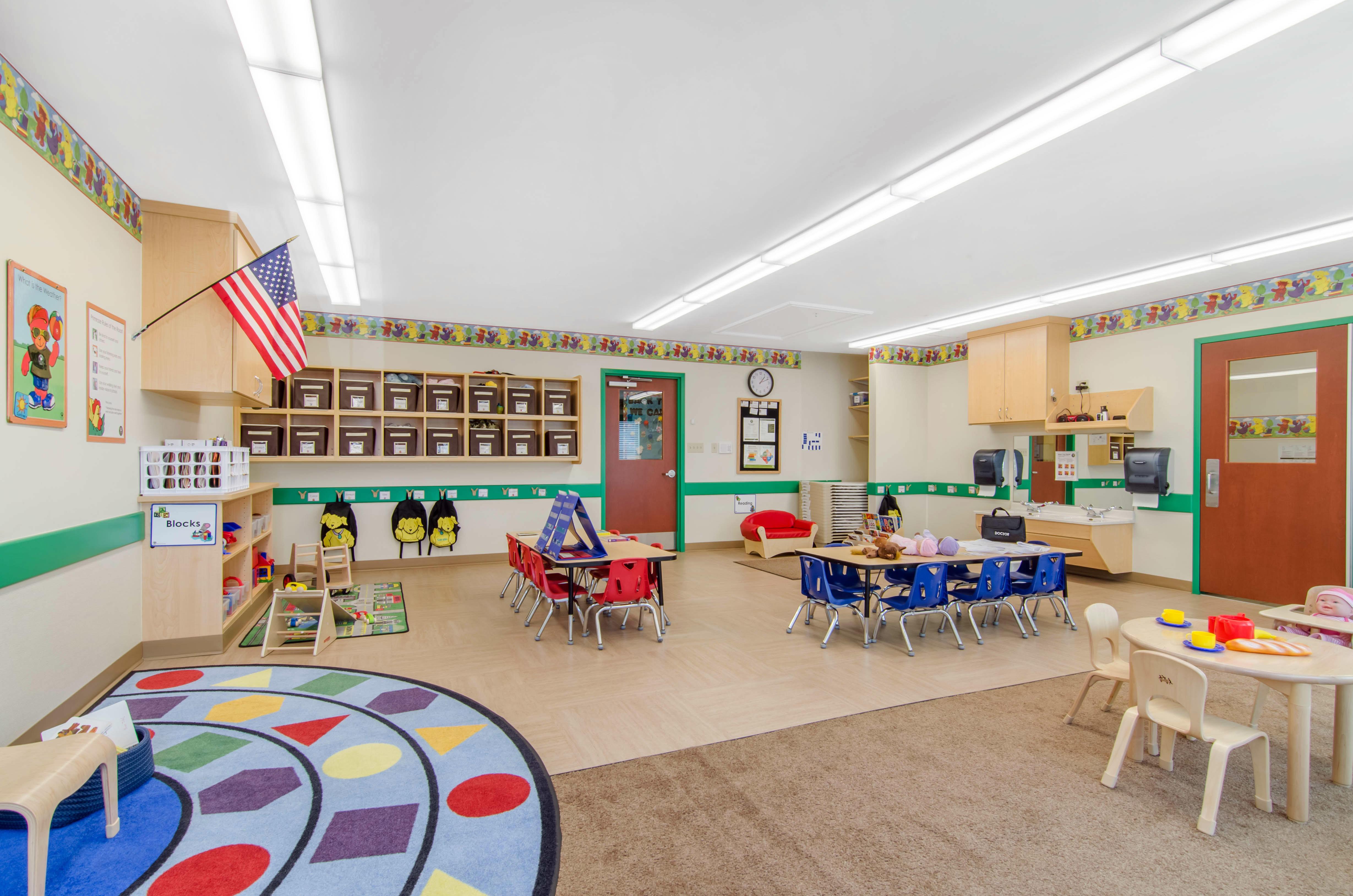 Primrose School of Blue Valley image 1