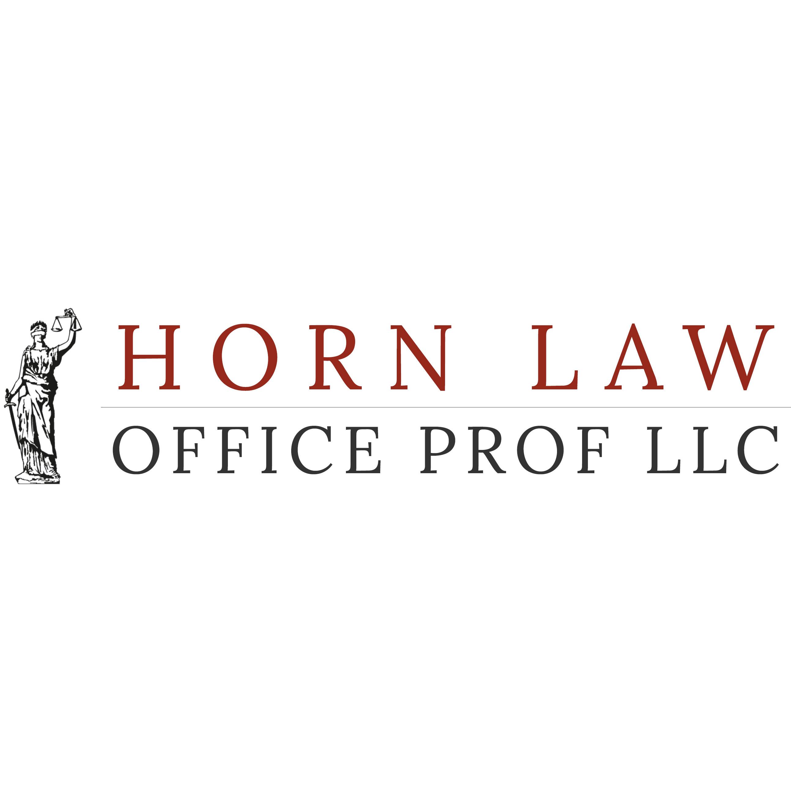 Horn Law Office Prof LLC