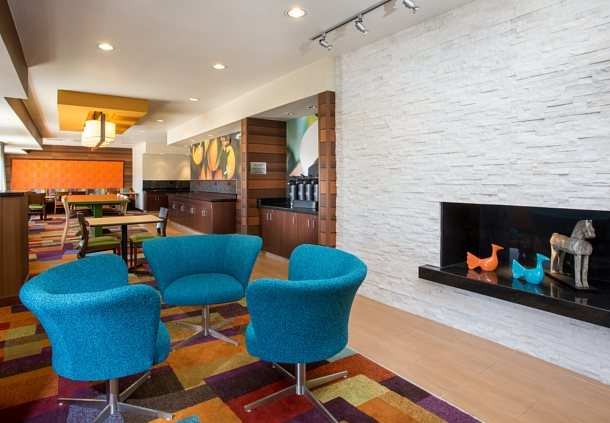 Fairfield Inn & Suites by Marriott Cheyenne image 1