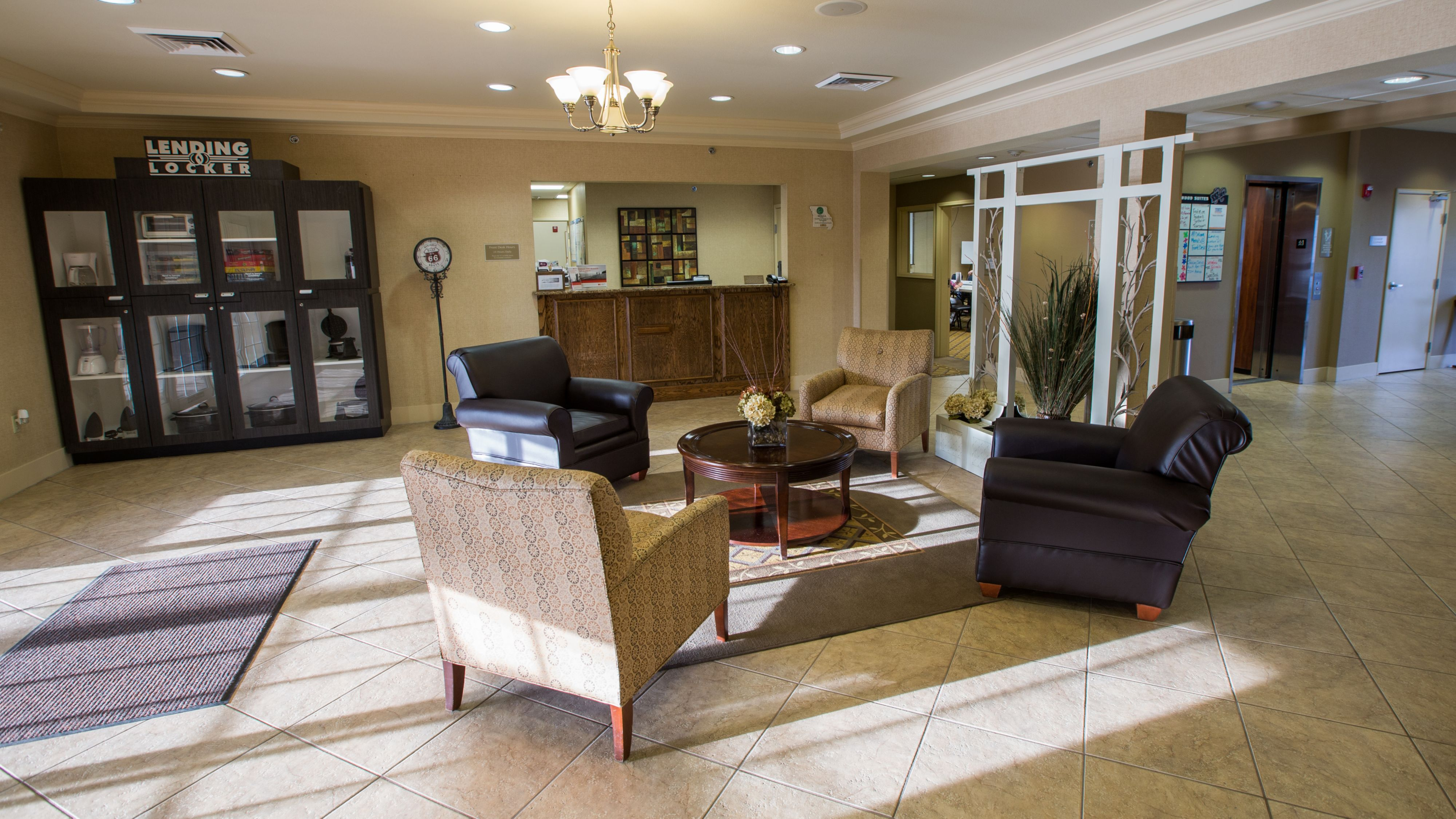 Candlewood Suites Springfield image 9
