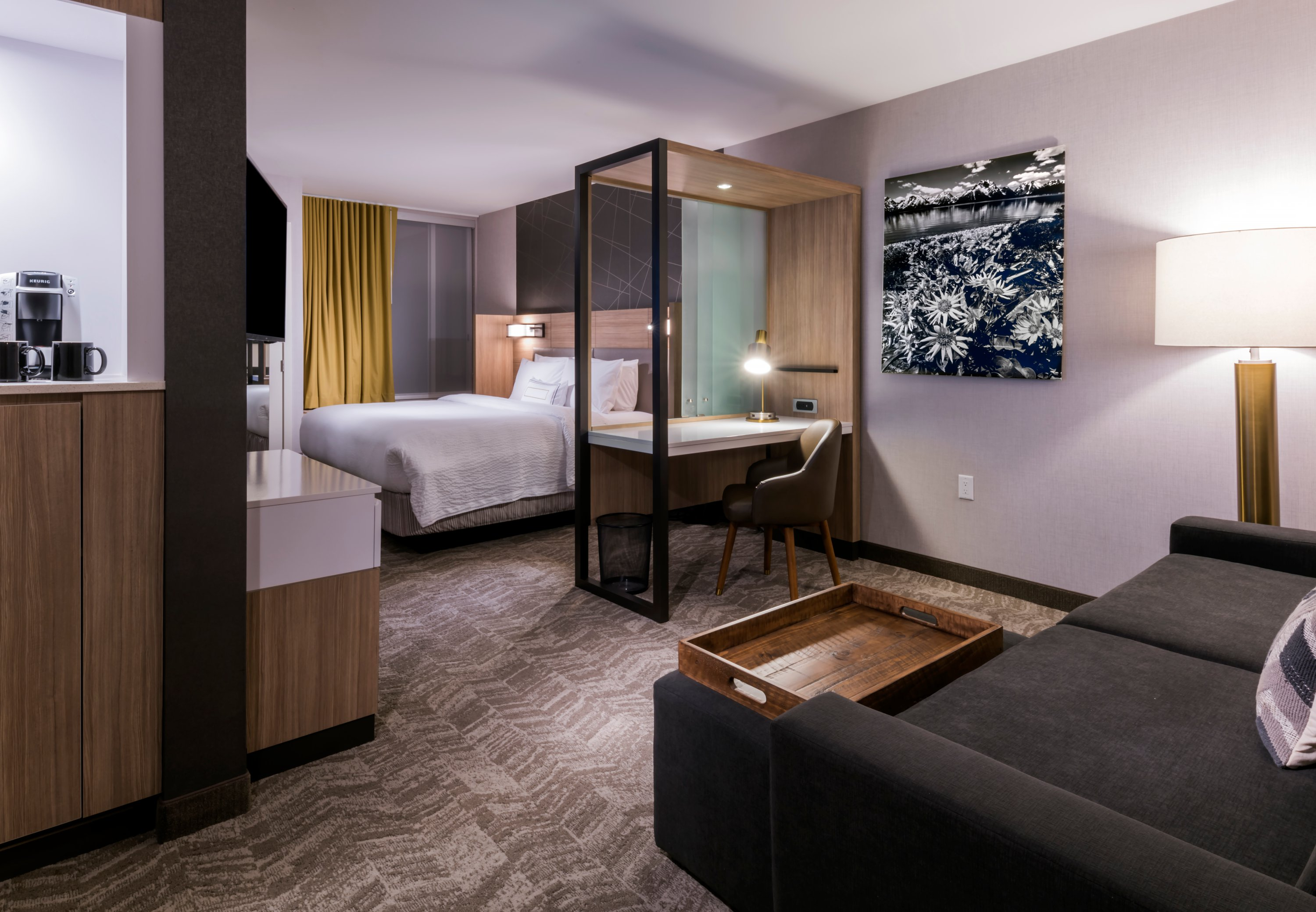 SpringHill Suites by Marriott Jackson Hole image 5