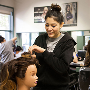 Mason Anthony School of Cosmetology Arts & Sciences image 2