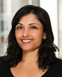 Anuja Vyas, MD, FACOG image 0