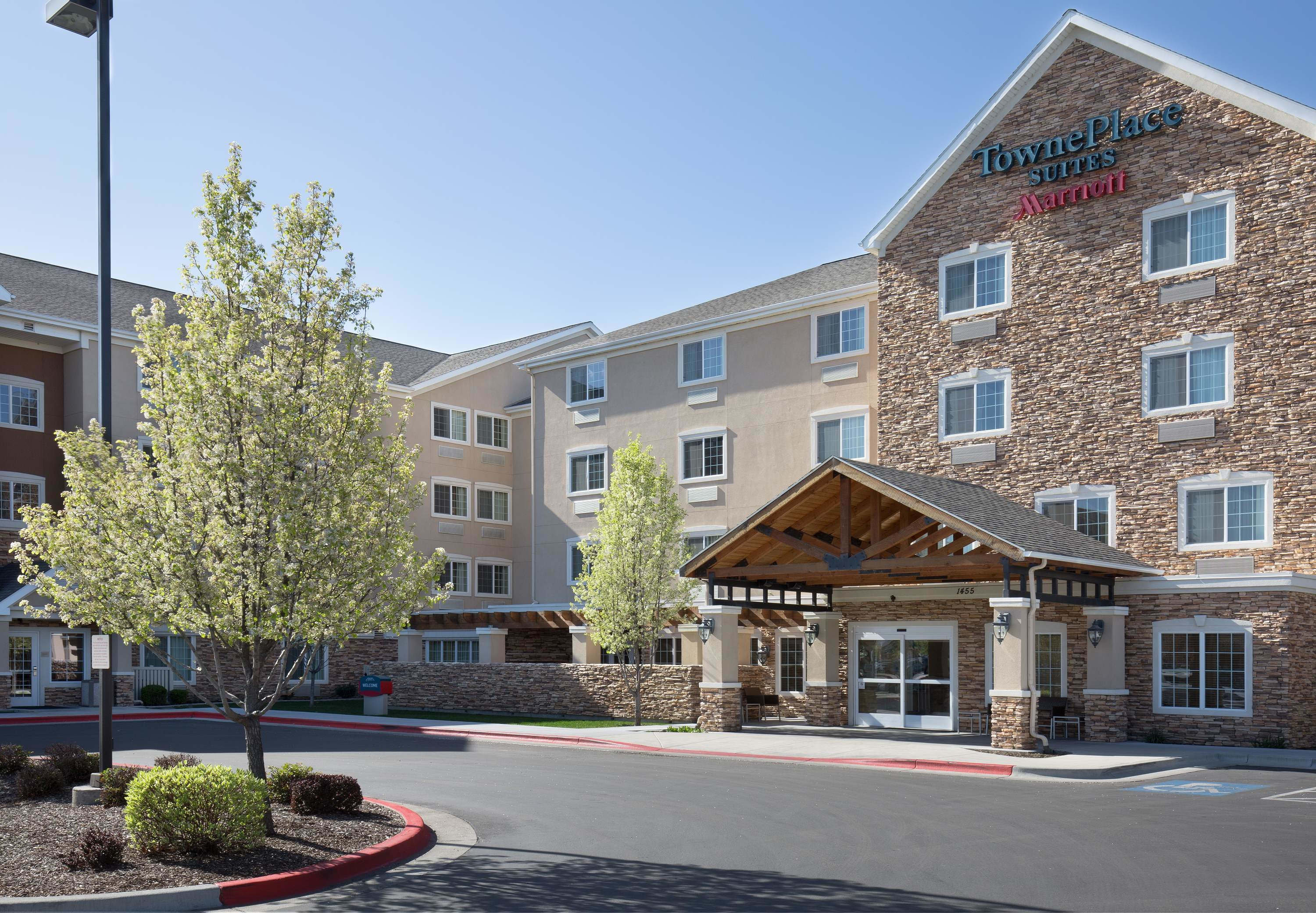 TownePlace Suites by Marriott Boise Downtown/University image 11