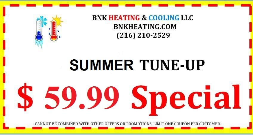 BNK Heating & Cooling image 4
