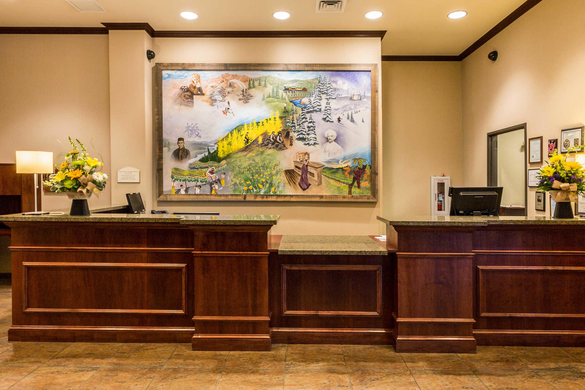 Gold Miners Inn, an Ascend Hotel Collection Member image 7