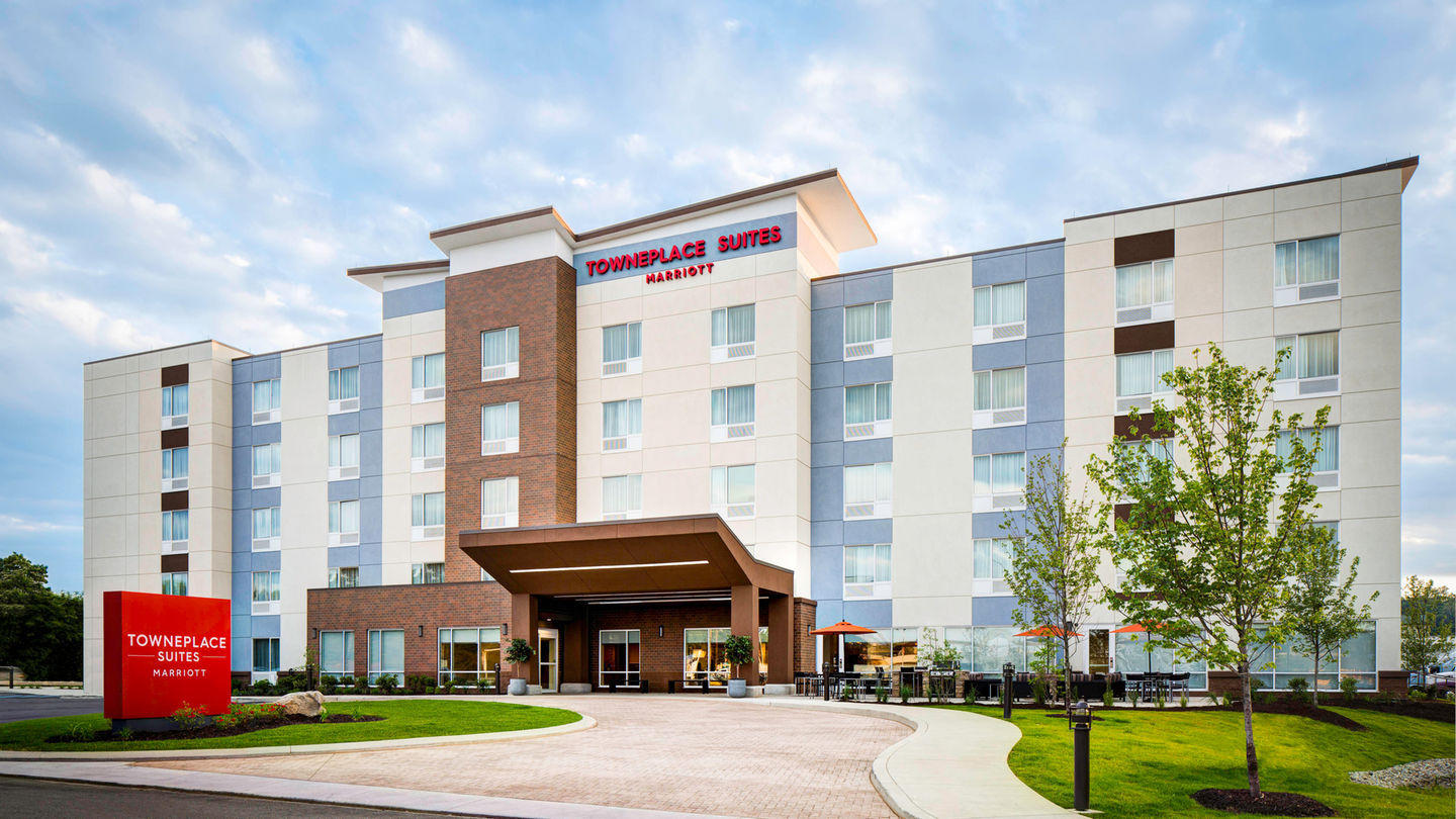 TownePlace Suites by Marriott Lexington Keeneland/Airport image 0