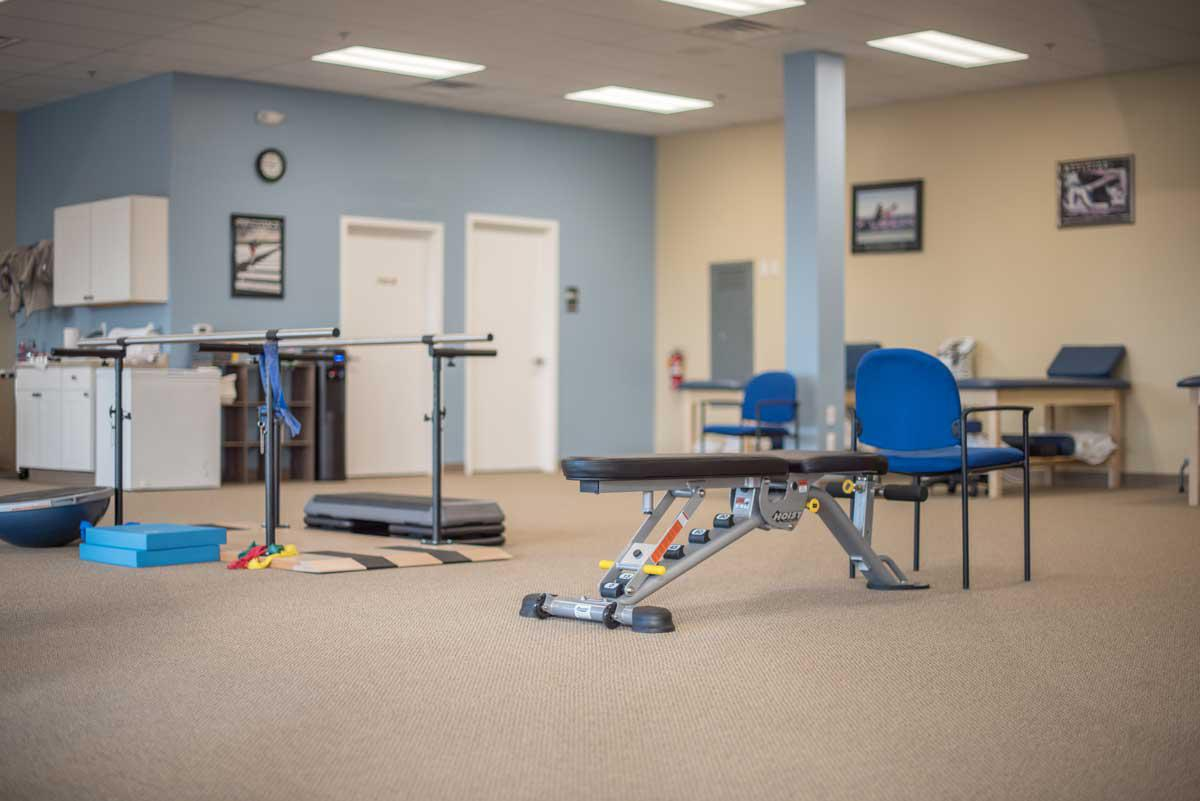 Atlantic Physical Therapy Center - Monroe, NJ image 3