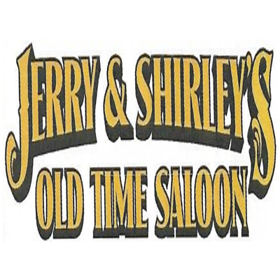 Jerry And Shirley's Old Time Saloon