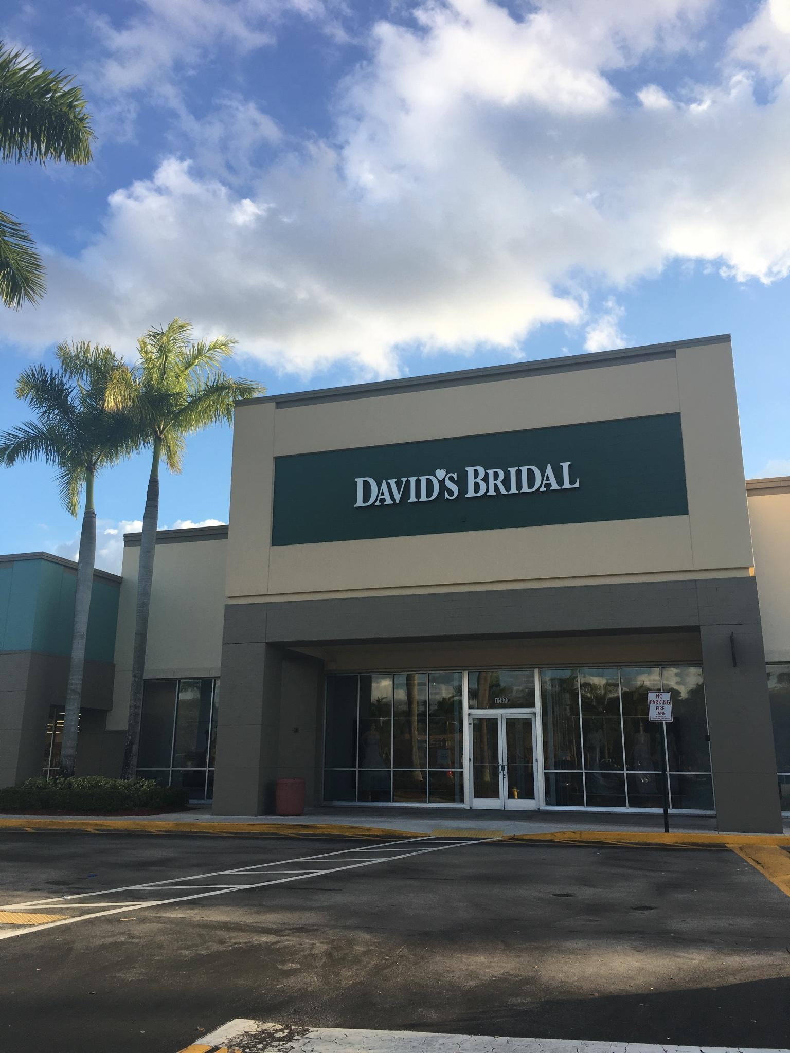 david s bridal in pembroke pines fl 954 517 9 pembroke pines fl 33026