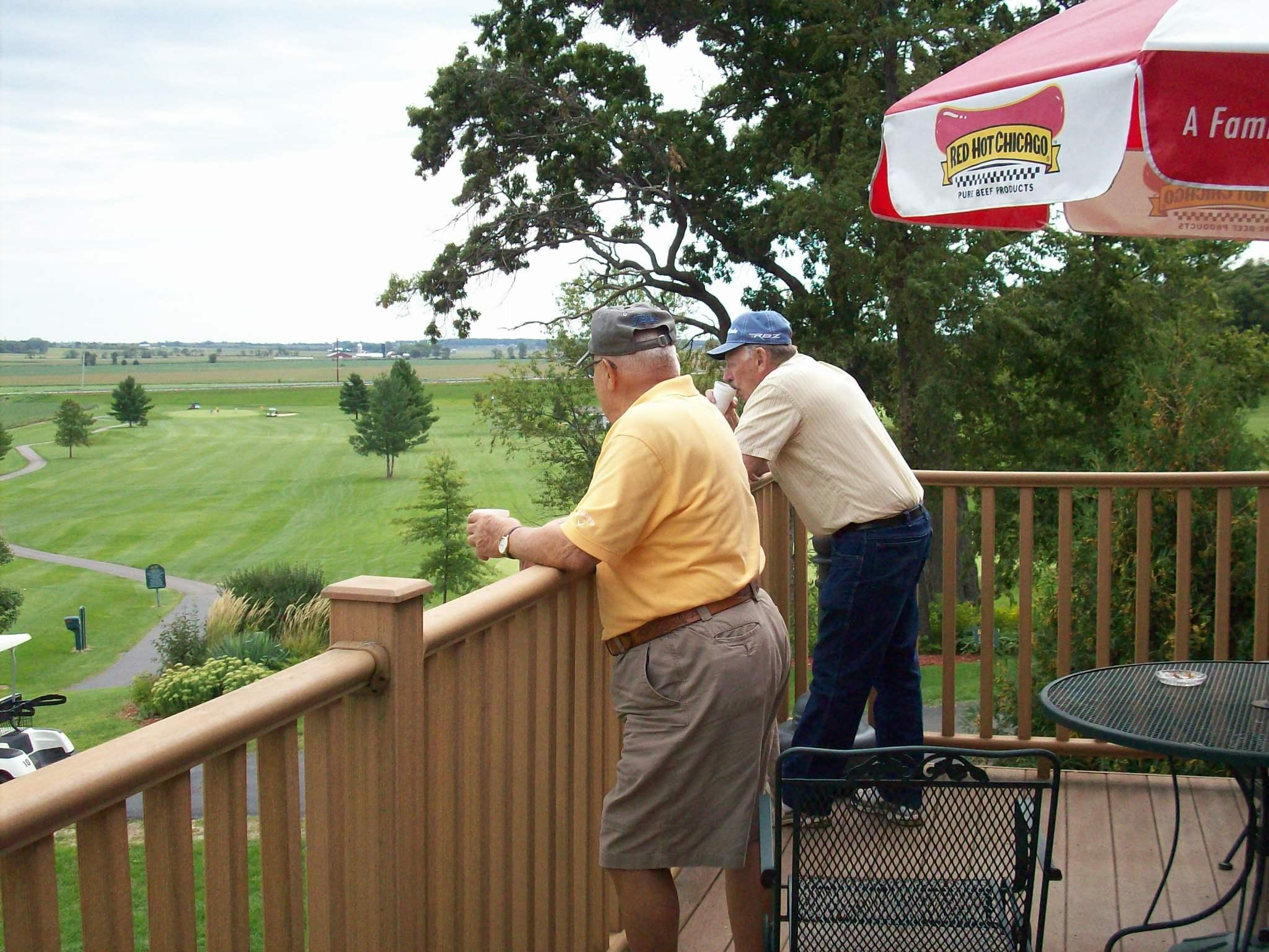 Bass Creek Golf Club image 11