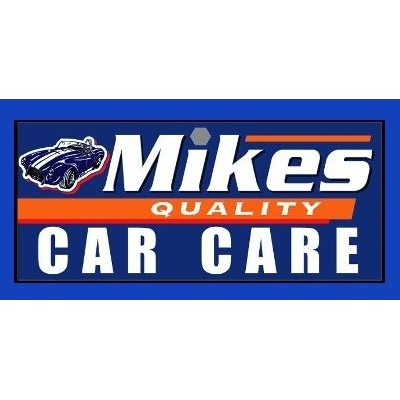 Mike's Quality Car Care