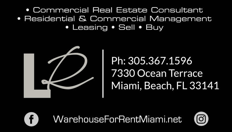 Warehouse for Rent in Miami image 65