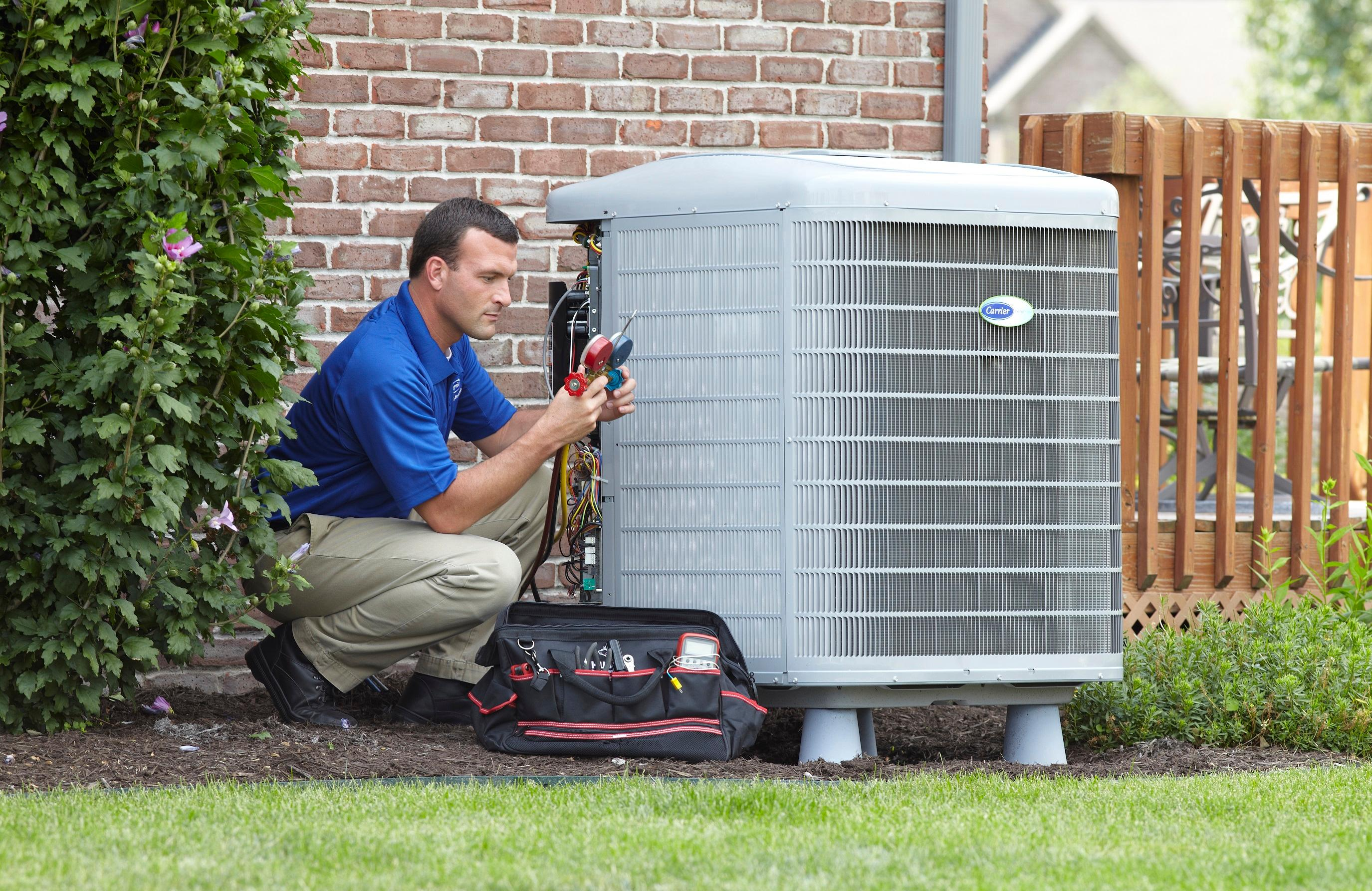 Four Seasons Heating and Air image 0