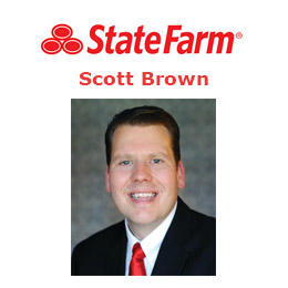 Scott Brown - State Farm Insurance Agent