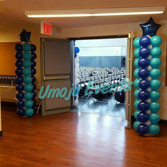 Balloon Centerpieces Near Me : Umoja events and balloon decorations coupons near me in