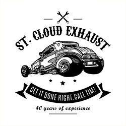 St Cloud Exhaust image 0