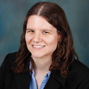 Adrienne M. Stich, MD