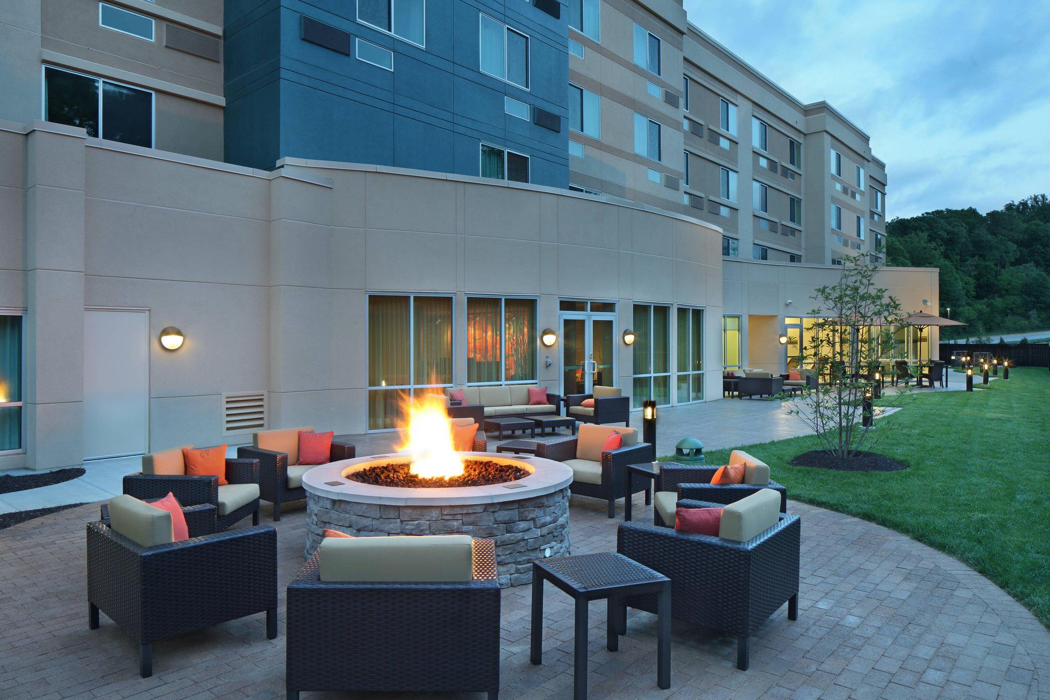 Courtyard by Marriott Philadelphia Coatesville/Exton