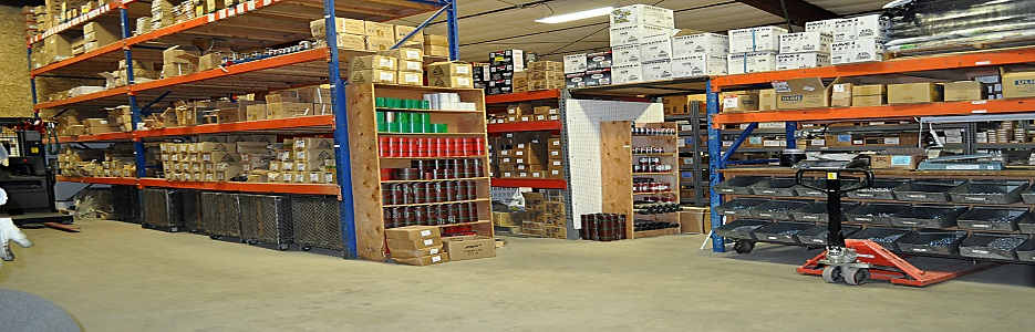 Coupons store supply warehouse