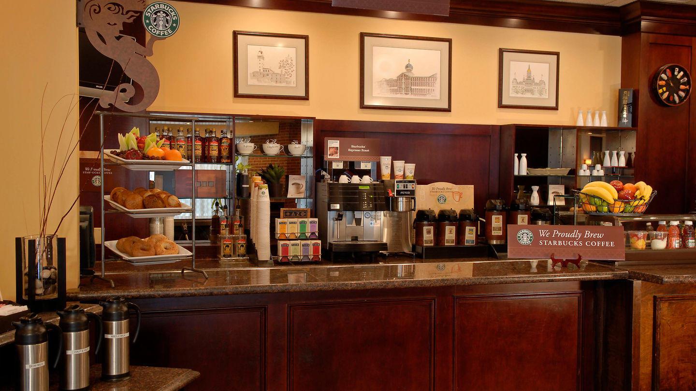 Hartford Marriott Farmington image 7