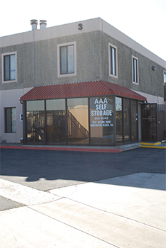 Aaa Self Storage Huntington Beach