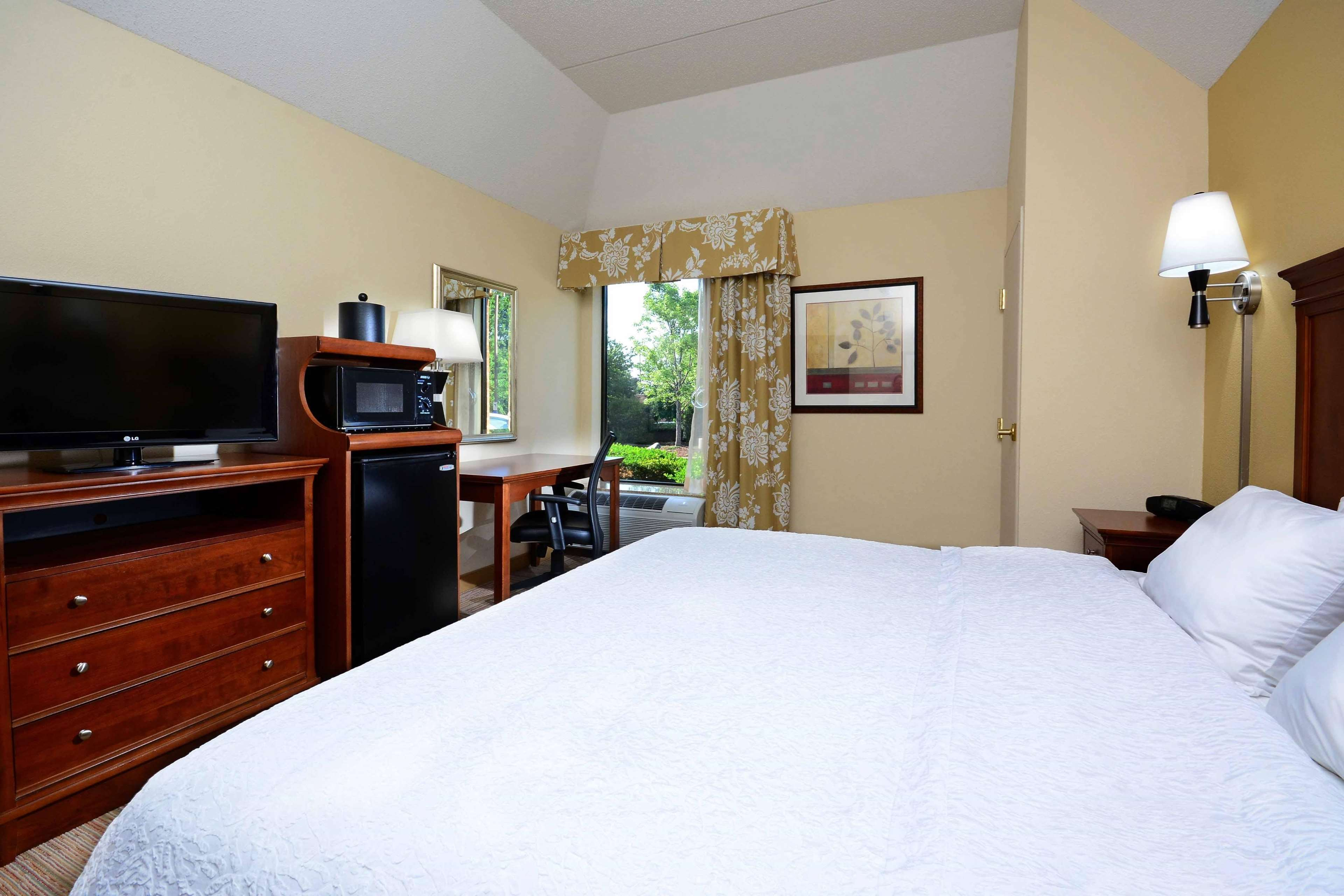 King Bed Room in Durham