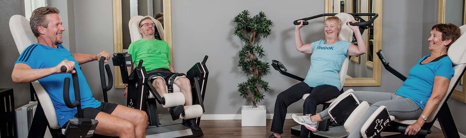Physiotherapie Ertman Robert