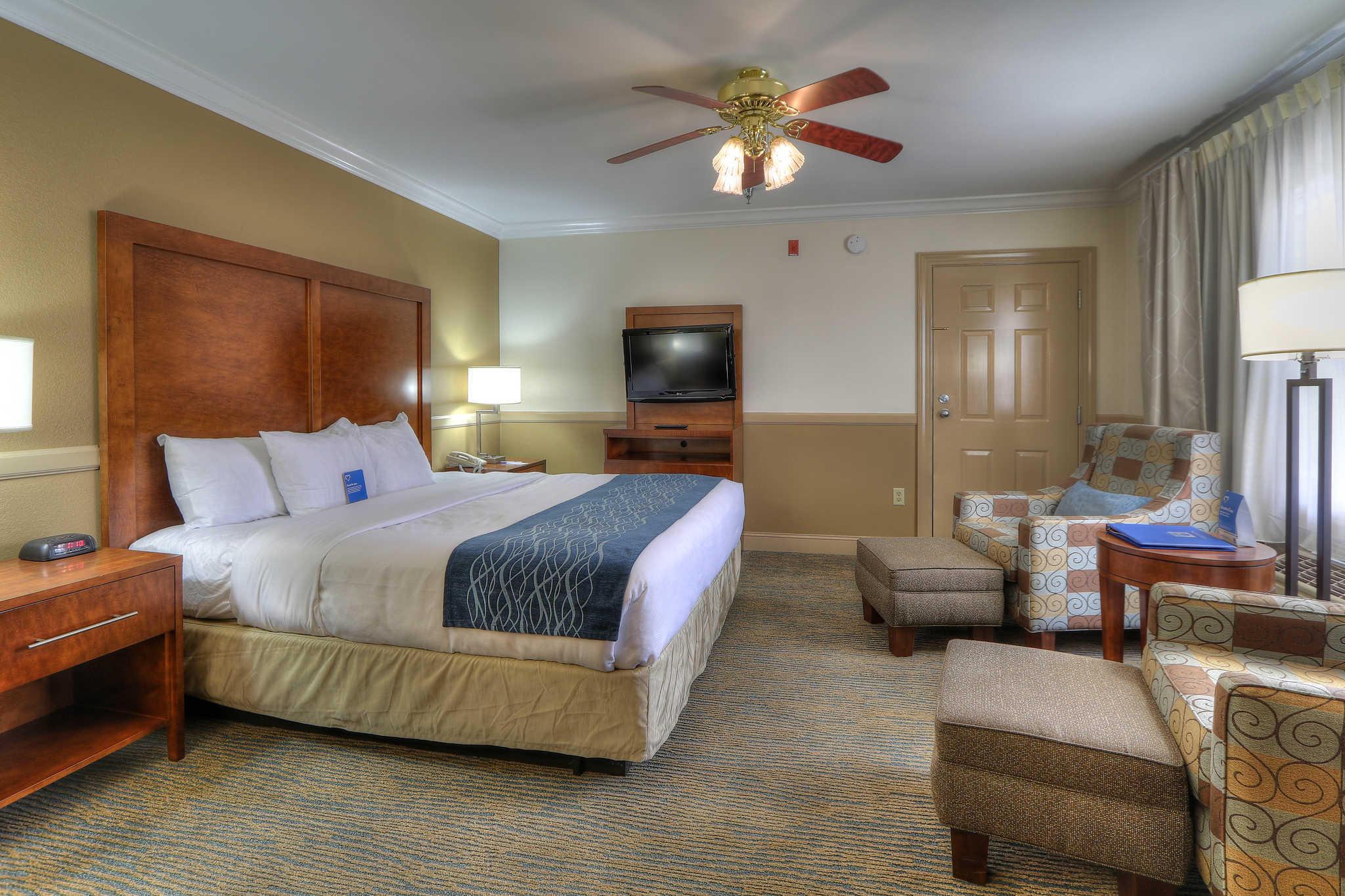 Comfort Inn Apple Valley image 3
