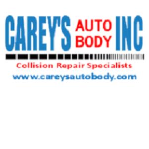 Carey's Auto Body Inc image 3