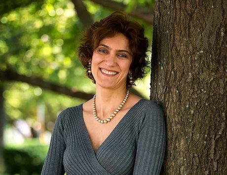 EatWellGuru: Maryam Dadkhah, Ph.D., RDN, CPT image 0
