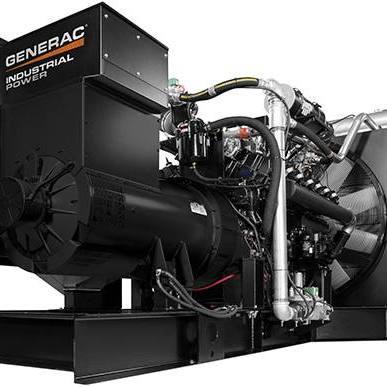 Precision Power, Inc. image 0
