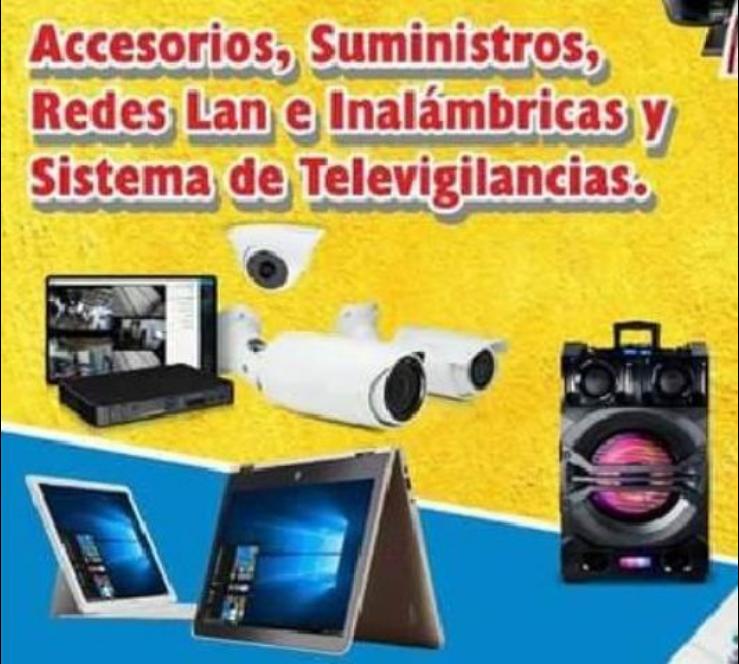 Negocios y Servicios Generales PC Store Sullana E.I.R.L.