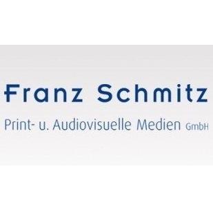Logo von Franz Schmitz, Print- und Audiovisuelle Medien GmbH
