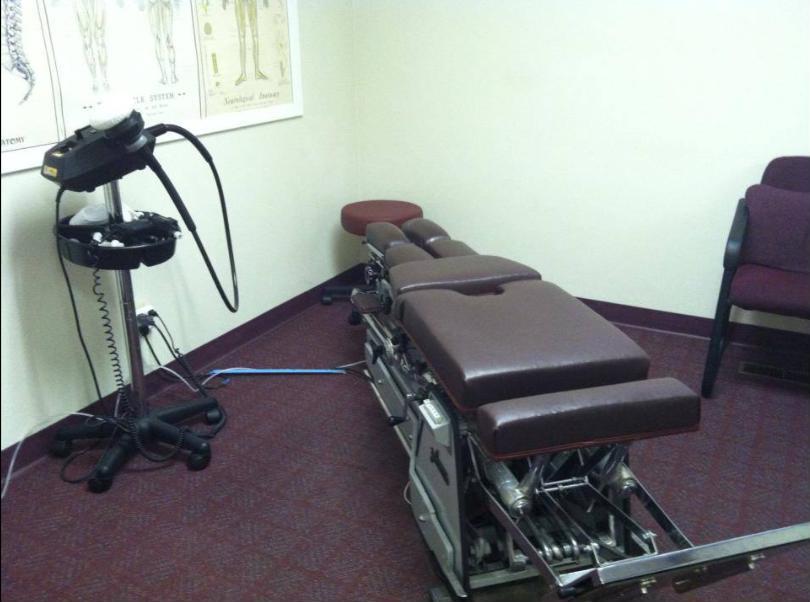 Starkwood Chiropractic image 1