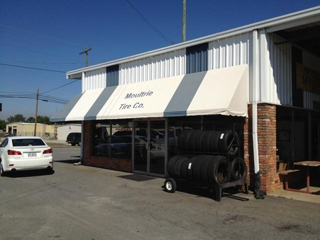 Moultrie Tire Pros image 1