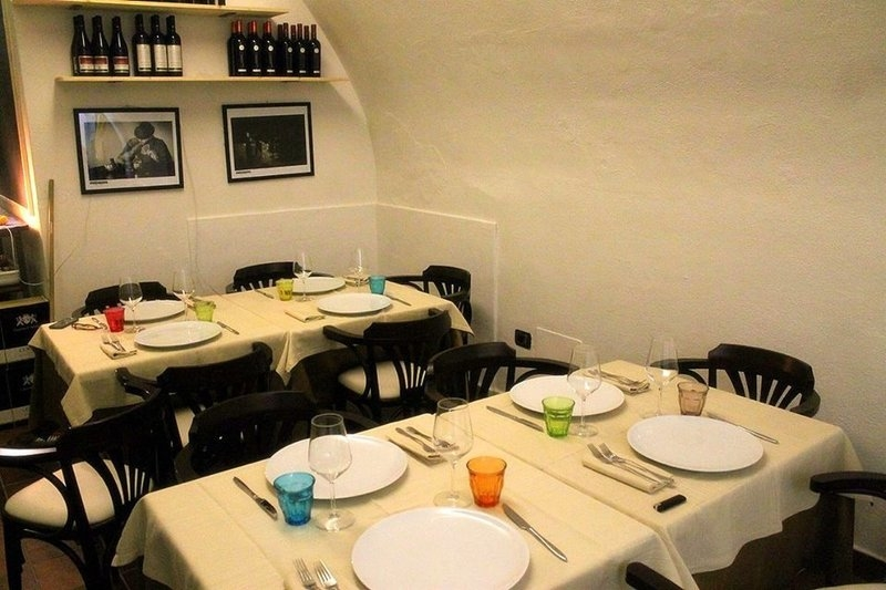 La boqueria piccola cucina clandestina ristoranti crotone italia tel 3314156 - La piccola cucina milano ...