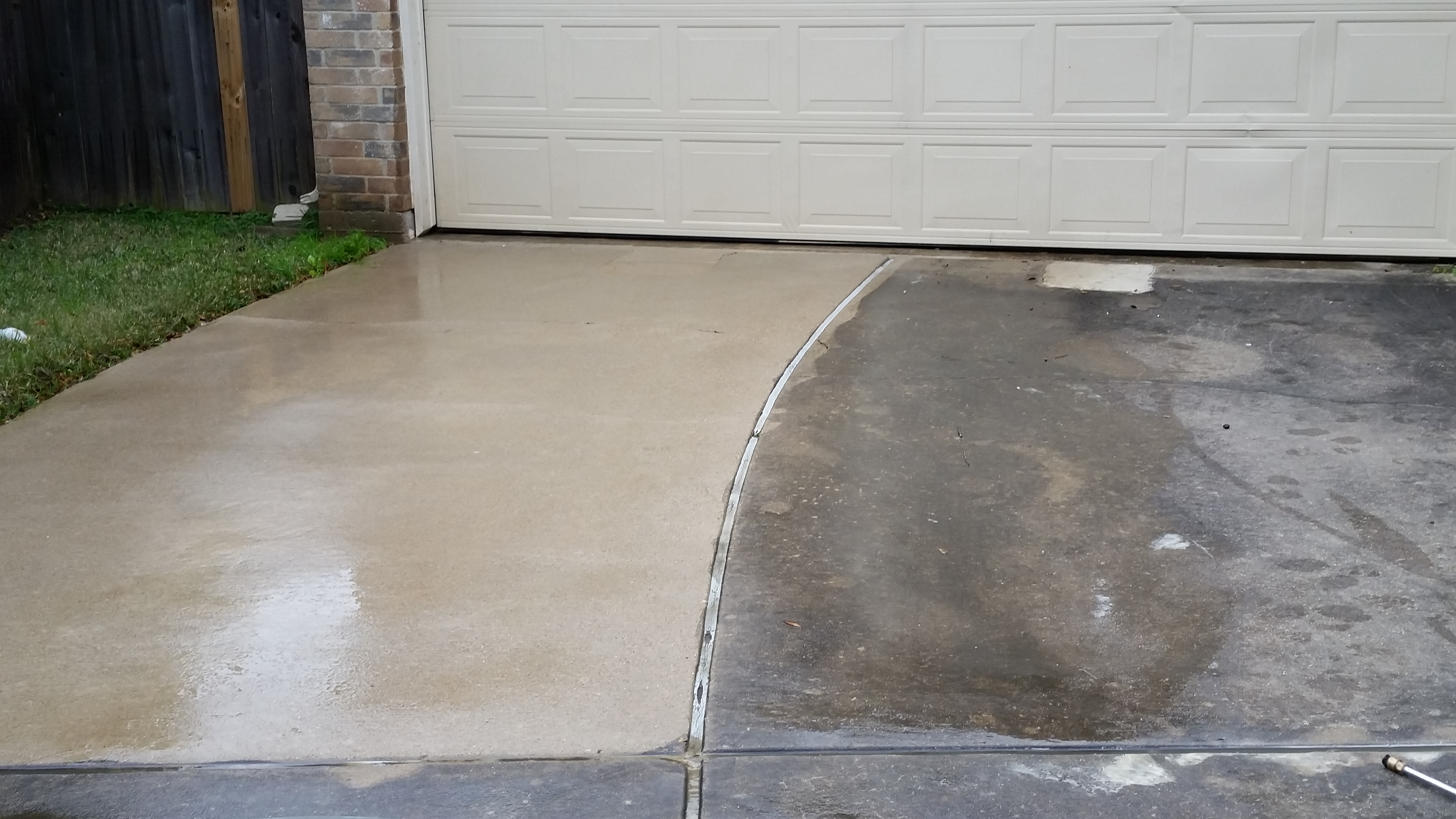 Imperial Pressure Washing & Construction image 2