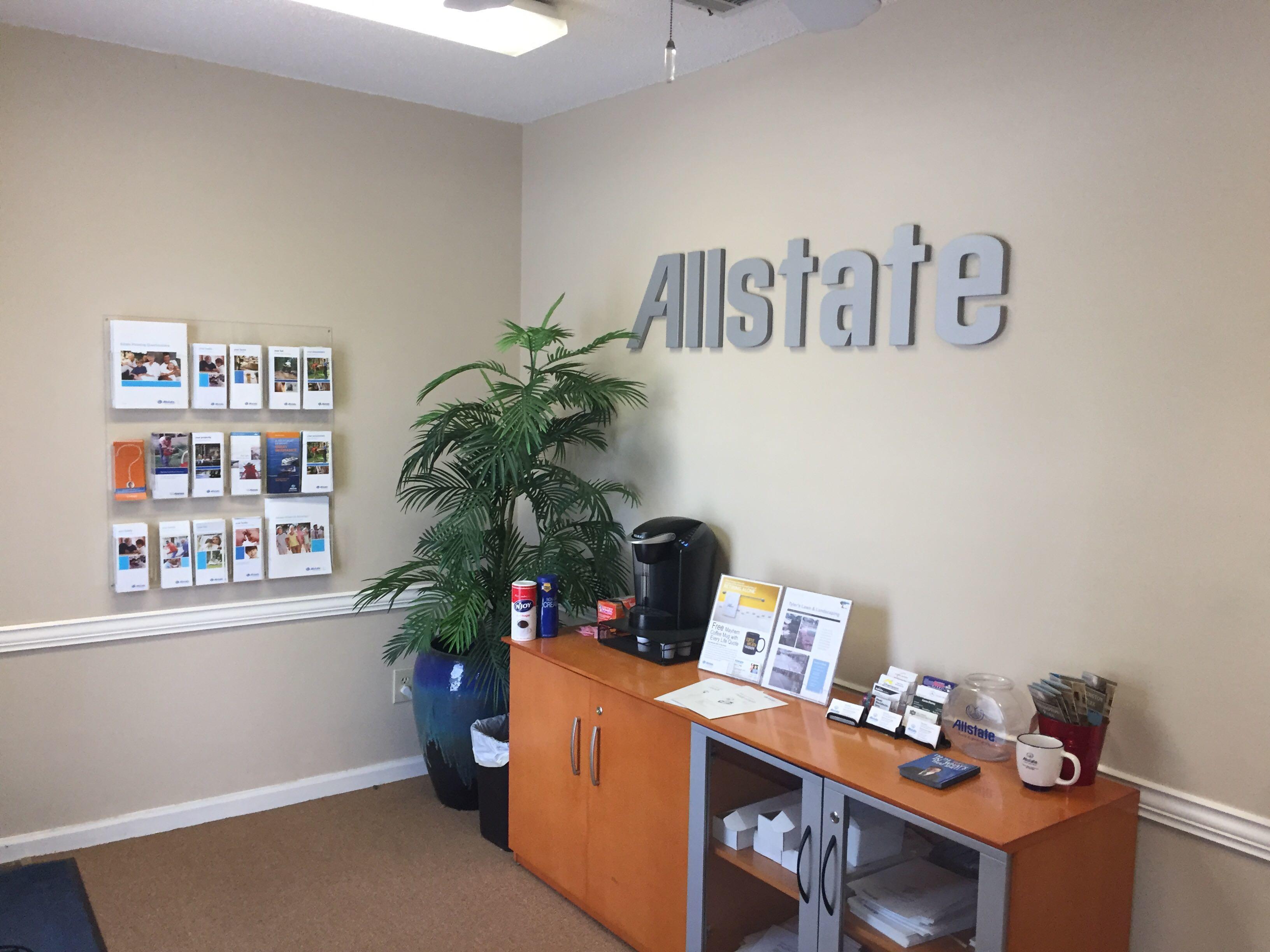 Waylon Biggs: Allstate Insurance image 4