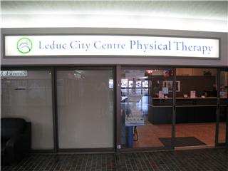 Leduc Physio in Leduc