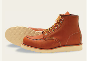 Red Wing Shoe Store image 5