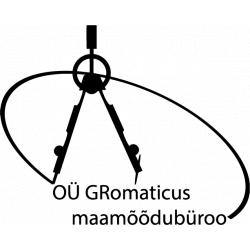 Gromaticus OÜ logo