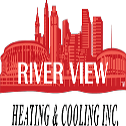 River View Heating & Cooling Inc.