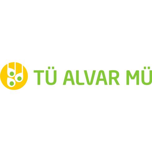 Alvar MÜ Tulundusühistu logo