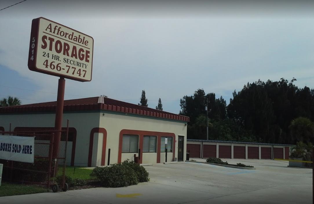 Affordable Storage image 3